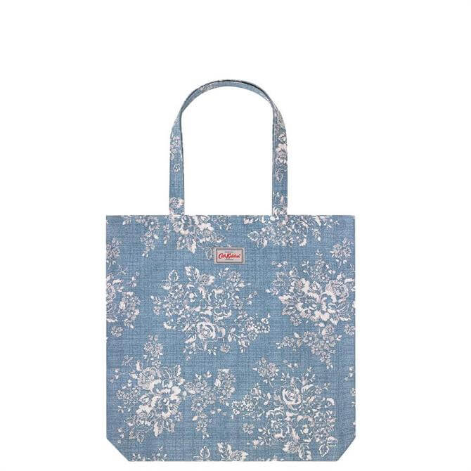 Cath Kidston Washed Rose Perfect Shopper Bag